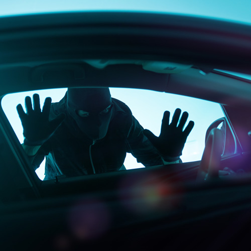 Reduce Your Risk Of Becoming A Carjacking Victim Safetyserve