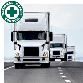 Defensive Driving Truck Driver Course