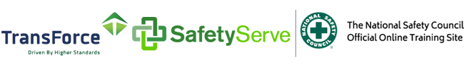 Safety Serve Logo